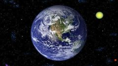 Why the Earth rotates