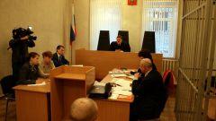 Как отказаться быть свидетелем в суде