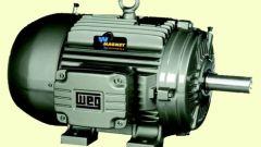Как запустить электродвигатель