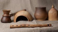 Как научиться играть на курае