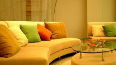 Как обтянуть мягкую мебель