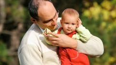 Как определить отцовство ребенка