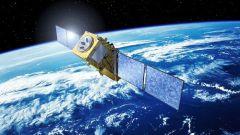 Как определить направление на спутник