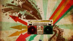 Как узнать потоки на радио