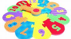 Как обучить ребенка часам