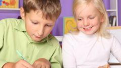 Как написать воспитательную программу