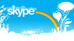 How to determine the ip on Skype