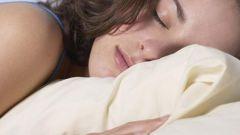 Почему нельзя спать на спине