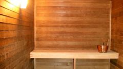 Как избавиться от плесени в бане