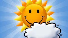 Как поставить погоду на свой сайт