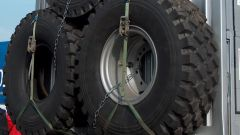 What you need for tire