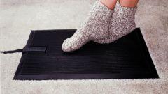 Как согреть ноги зимой