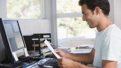 Как напечатать счет-фактуру