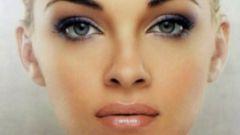 Как накрасить красиво маленькие глаза