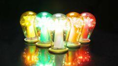 Как сделать светодиод