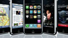 Как узнать номер прошивки iPhone