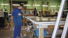 Как производить пластиковые окна