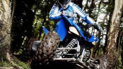How to build a ATV
