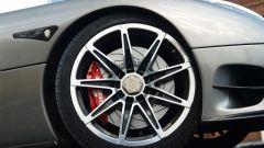 Как увеличить колесную колею