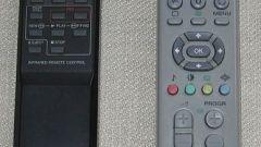 Как проверить пульт от телевизора