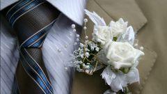 Как вязать узлы для галстука