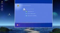 Как откатить обновления Windows XP