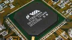 Как узнать температуру чипсета