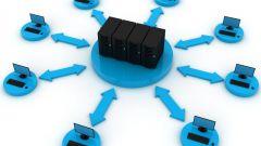 Как поднять веб сервер