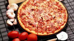 Как испечь тесто для пиццы