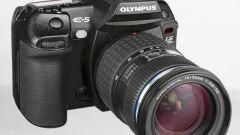 Как выбрать профессиональную фотокамеру