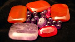 How to grow precious stones