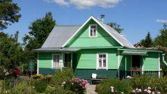 Как купить дом в деревне дешево