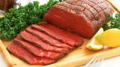 Как выбрать продукты для повышения гемоглобина