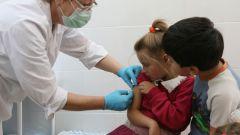 Как проводить профилактику гриппа в детском саду