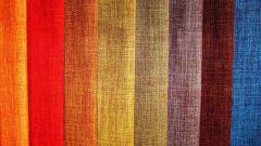 Как покрасить синтетическую ткань
