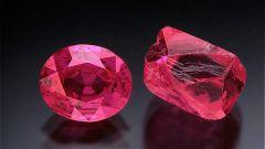 Как отличить рубин от искусственного