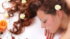 Как восстановить седые волосы