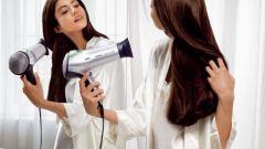 Как наносить мусс на волосы