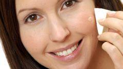 Как подобрать оттенок тонального крема