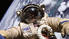 Как сделать шлем космонавта