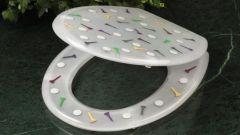 Как выбрать сиденье для унитаза