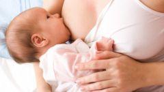 Как привести в порядок грудь после родов