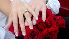 Как поздравить с годом свадьбы