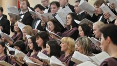 Как научиться петь в хоре