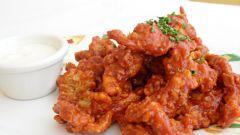 Как готовить куриные палочки
