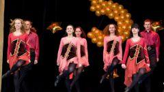 Как научиться танцевать чечетку