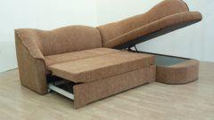 Как обшить мягкую мебель