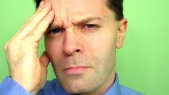 Как определить головную боль
