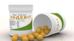 Как принимать витамины