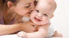 Как лечить простуду у младенцев